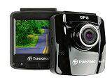 Transcend GPS/WiFi 対応ドライブレコーダー TS16GDP220M-J