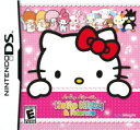 Loving Life with Hello Kitty Friends DS輸入版:北米