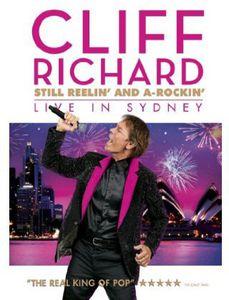 0801213065691(DVD CLIFF RICHARD / STILL REELIN & A-ROCKIN)画像