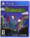 Terraria - テラリア (PS4 海外輸入北米版ゲームソフト)画像