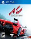 PS4 北米版 Assetto Corsa 505 Games画像