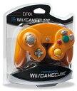Wii/GC用 ワイヤードコントローラ Cirka GC用互換コントローラ TTX TECH