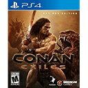 PS4 北米版 Conan Exiles Maximum Games画像