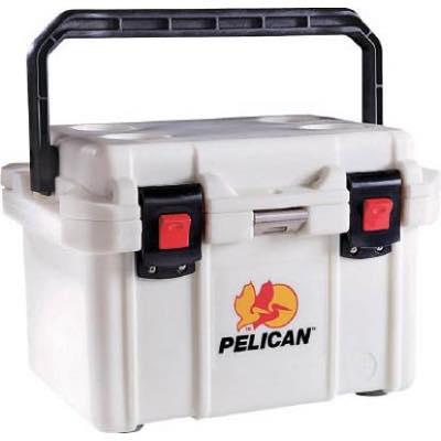 ペリカン PELICAN 20QT エリートクーラー マリンホワイト 3220QMCWHT