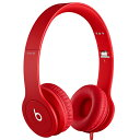 Beats by Dr Dre BT ON SOLOHD M-RED