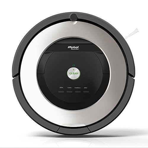 iRobot Roomba 自動掃除機 ルンバ シルバー 875A