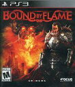 Bound by Flame - バウンド バイ フレーム PS3 海外輸入北米版ゲームソフト