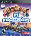 F1 Race Stars 輸入版:北米