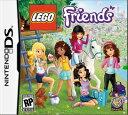 LEGO Friends - Nintendo DS