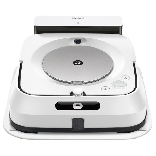 IROBOT 床拭きロボット ブラーバジェットM6の写真