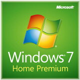 マイクロソフト Win7 HomePrem SP1 32b 日 1pk 紙 MS-GFC-02754/S