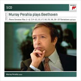 Beethoven ベートーヴェン / Perahia Plays Beethoven 輸入盤