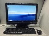 ASUS All-in-One PC ET1612IUTS Windows 7 Pro 64bit/ Celeron J1900搭載モデル ブラック ET1620IUTT-BD012T