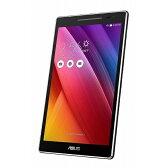 ASUS エイスース ZenPad 8.0 ブラック Z380KNL-BK16 8型 SIMフリータブレット LTE対応 microSIMx1 Z380KNLBK16 タブレットPC本体