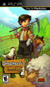 Shepherd's Crossing 輸入版