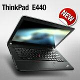 レノボ・ショッピング Lenovo ThinkPad E440 Corei3